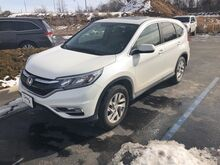 2015_Honda_CR-V_EX_ Farmington NM