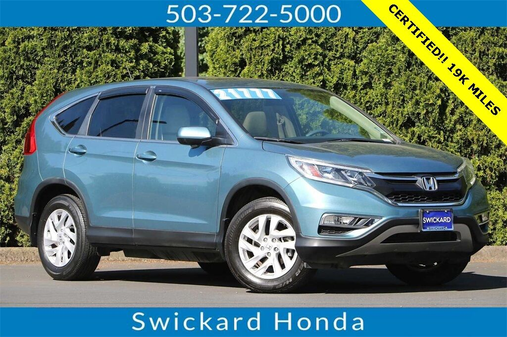 2015 Honda CR-V EX Gladstone OR