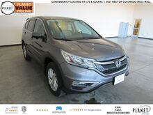 2015 Honda CR-V EX Golden CO