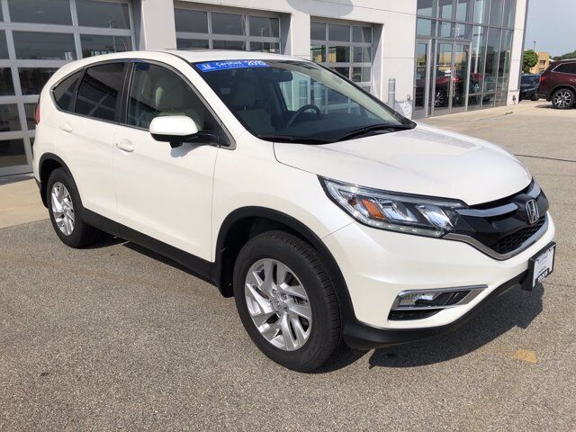 2015 Honda CR-V EX Green Bay WI