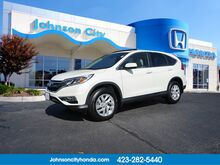 2015_Honda_CR-V_EX_ Johnson City TN