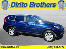 2015_Honda_CR-V EX-L 49894A_EX-L_ Walnut Creek CA