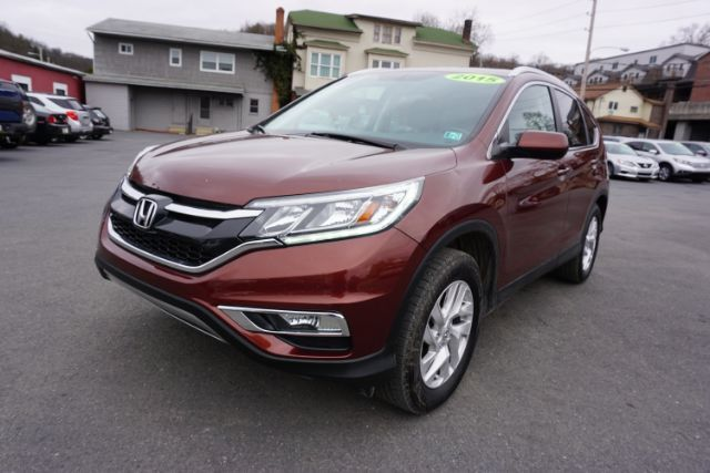 2015 Honda CR-V EX-L 4WD with Navigation Schuylkill Haven PA