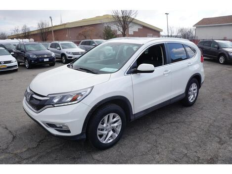 2015_Honda_CR-V_EX-L AWD_ Salt Lake City UT