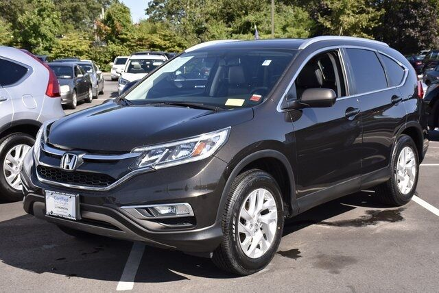 2015 Honda CR-V EX-L Bay Shore NY