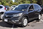 2015 Honda CR-V EX-L Video