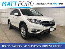 2015_Honda_CR-V_EX-L_ Kansas City MO