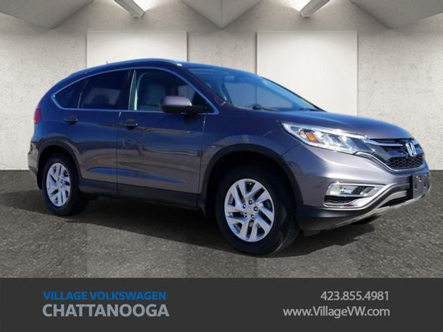 2015 Honda CR-V EX-L Chattanooga TN
