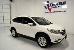 2015_Honda_CR-V_EX-L_ Fort Worth TX