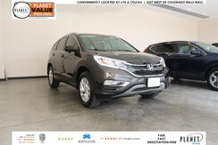 2015 Honda CR-V EX-L Golden CO