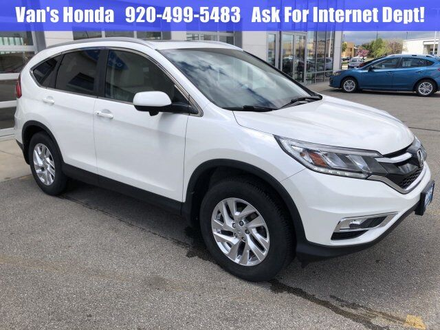 2015 Honda CR-V EX-L Green Bay WI