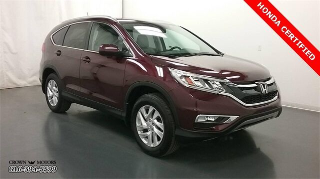2015 Honda CR-V EX-L Holland MI