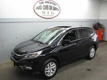 2015_Honda_CR-V_EX-L_ Holliston MA
