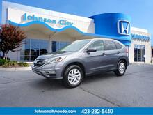 2015_Honda_CR-V_EX-L_ Johnson City TN