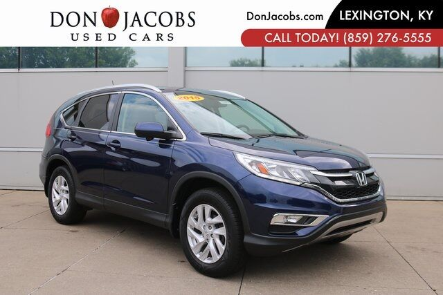 2015 Honda CR-V EX-L Lexington KY
