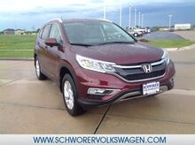 2015_Honda_CR-V_EX-L_ Lincoln NE