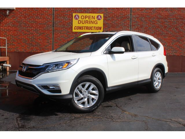2015 Honda CR-V EX-L Kansas City KS