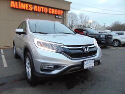 2015_Honda_CR-V_EX-L_ Patchogue NY