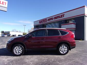 2015_Honda_CR-V_EX-L_ Richmond KY