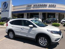 2015_Honda_CR-V_EX-L_ Salt Lake City UT