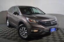 2015_Honda_CR-V_EX-L_ Seattle WA