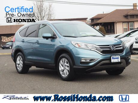 2015 Honda CR-V EX-L Vineland NJ