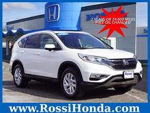 2015_Honda_CR-V_EX-L_ Vineland NJ
