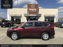 2015_Honda_CR-V_EX-L_ Wichita KS
