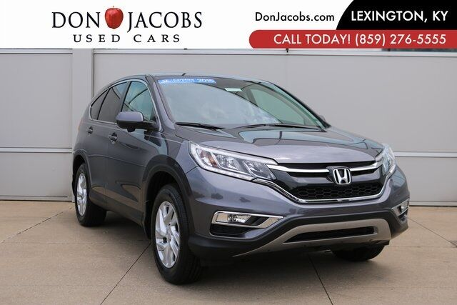 2015 Honda CR-V EX Lexington KY