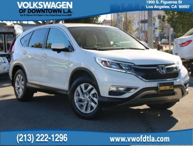 2015 Honda CR-V EX Los Angeles CA