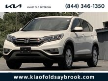 2015_Honda_CR-V_EX_ Old Saybrook CT