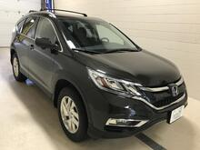 2015_Honda_CR-V_EX_ Stevens Point WI