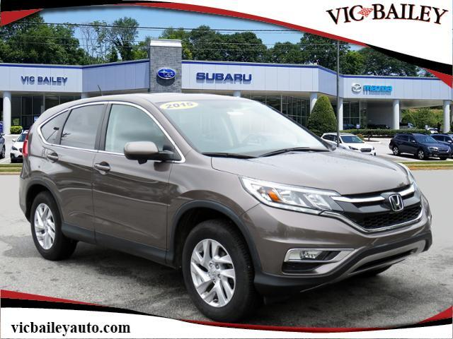 2015 Honda CR-V EX Spartanburg SC