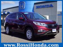 2015_Honda_CR-V_EX_ Vineland NJ