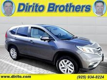 2015_Honda_CR-V_EX_ Walnut Creek CA