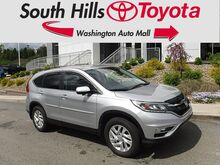 2015_Honda_CR-V_EX_ Washington PA