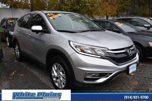 2015 Honda CR-V EX White Plains NY
