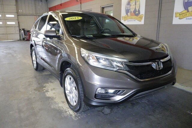 2015 Honda CR-V EX Winter Haven FL