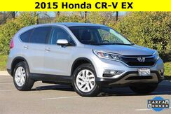 2015_Honda_CR-V_EX_ California