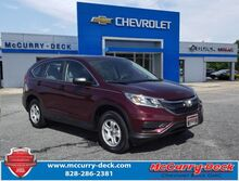 2015_Honda_CR-V_LX_ Forest City NC