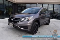 2015_Honda_CR-V_LX / AWD / Automatic / Bluetooth / Back Up Camera / Cruise Control / 33 MPG / Only 38k Miles / 1-Owner_ Anchorage AK