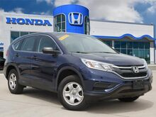 2015_Honda_CR-V_LX AWD_