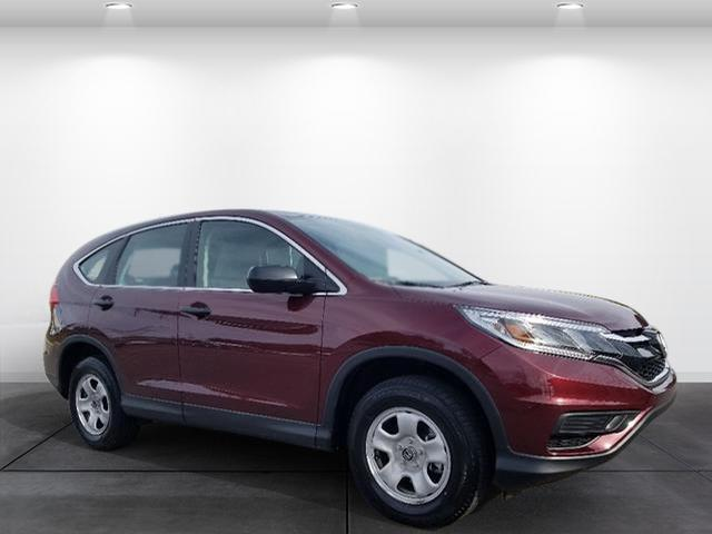 2015 Honda CR-V LX Chattanooga TN