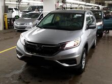 2015_Honda_CR-V_LX_ Golden Valley MN