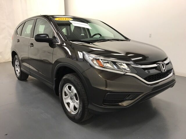 2015 Honda CR-V LX Holland MI