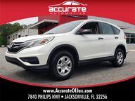 2015 Honda CR-V LX Jacksonville FL