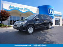 2015_Honda_CR-V_LX_ Johnson City TN