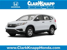 2015_Honda_CR-V_LX_ Pharr TX