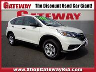 2015 Honda CR-V LX Quakertown PA