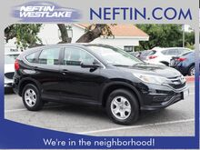 2015_Honda_CR-V_LX_ Thousand Oaks CA